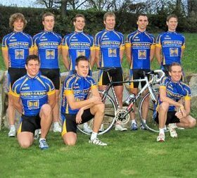 Bike-Team Hörmann